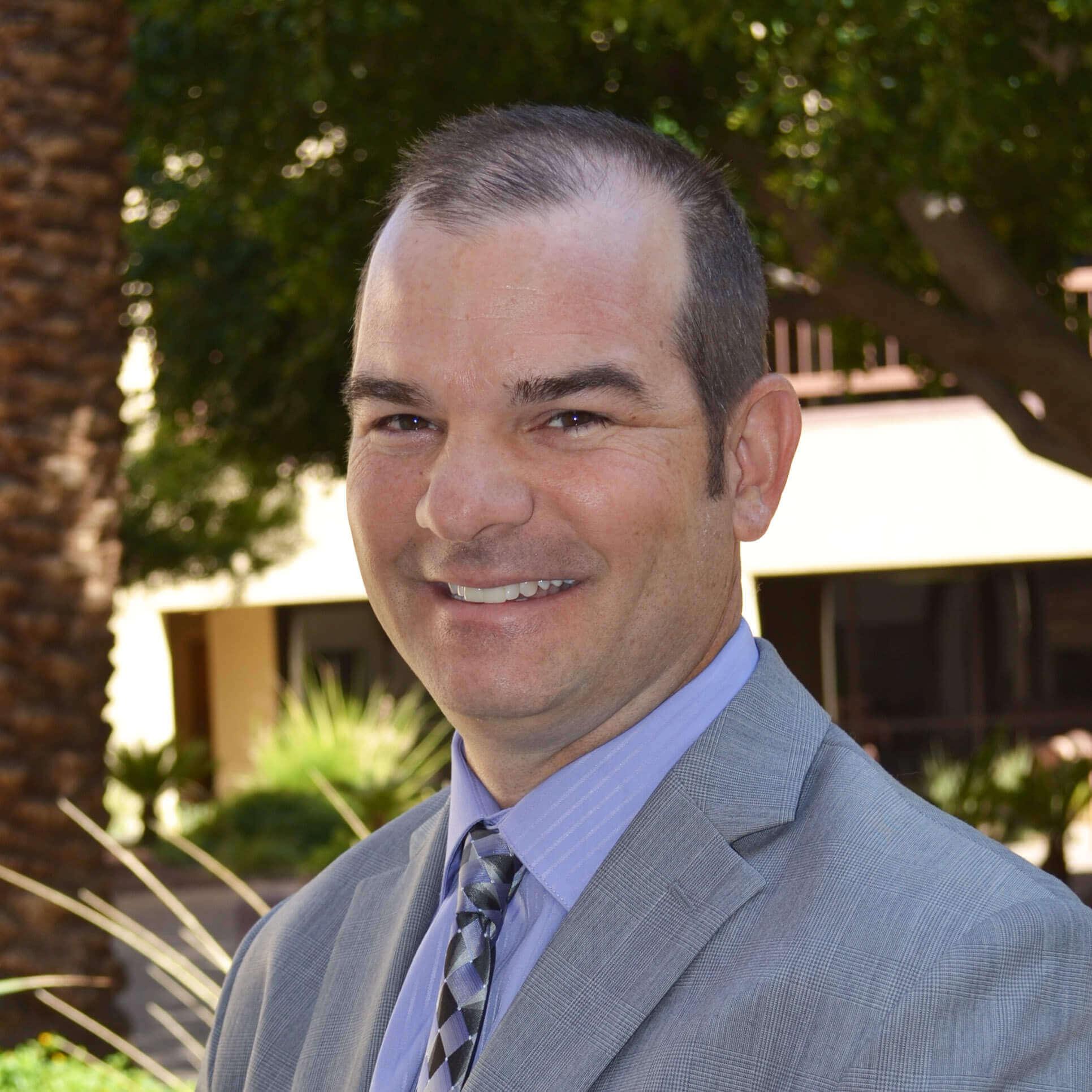 Carter Wilcoxson, Founder of CSI Financial Group