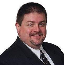 Jeff Portrait white