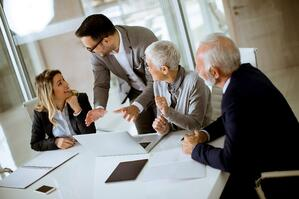 Client Acquisition and Marketing for Financial Advisors