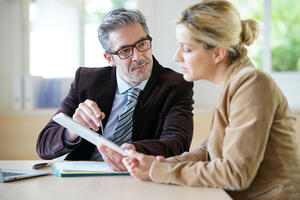 Solutions for Insurance Agents & Financial Professionals